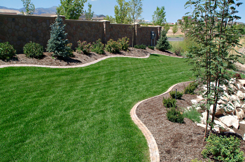 Landscaping Bricks Calgary : Landscape maintenance athens bogart watkinsville commerce jefferson